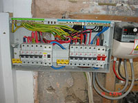 Complete or Partial Rewiring